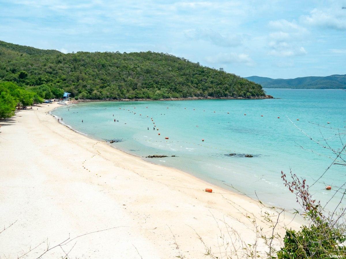 7 ชายหาดทะเลพัทยา ที่ยังสวยสะอาดน่าเที่ยวใกล้กรุงเทพ ไม่ต้องหนีร้อนไปไกล ก็พักได้ ชิลๆ 51 - Beach