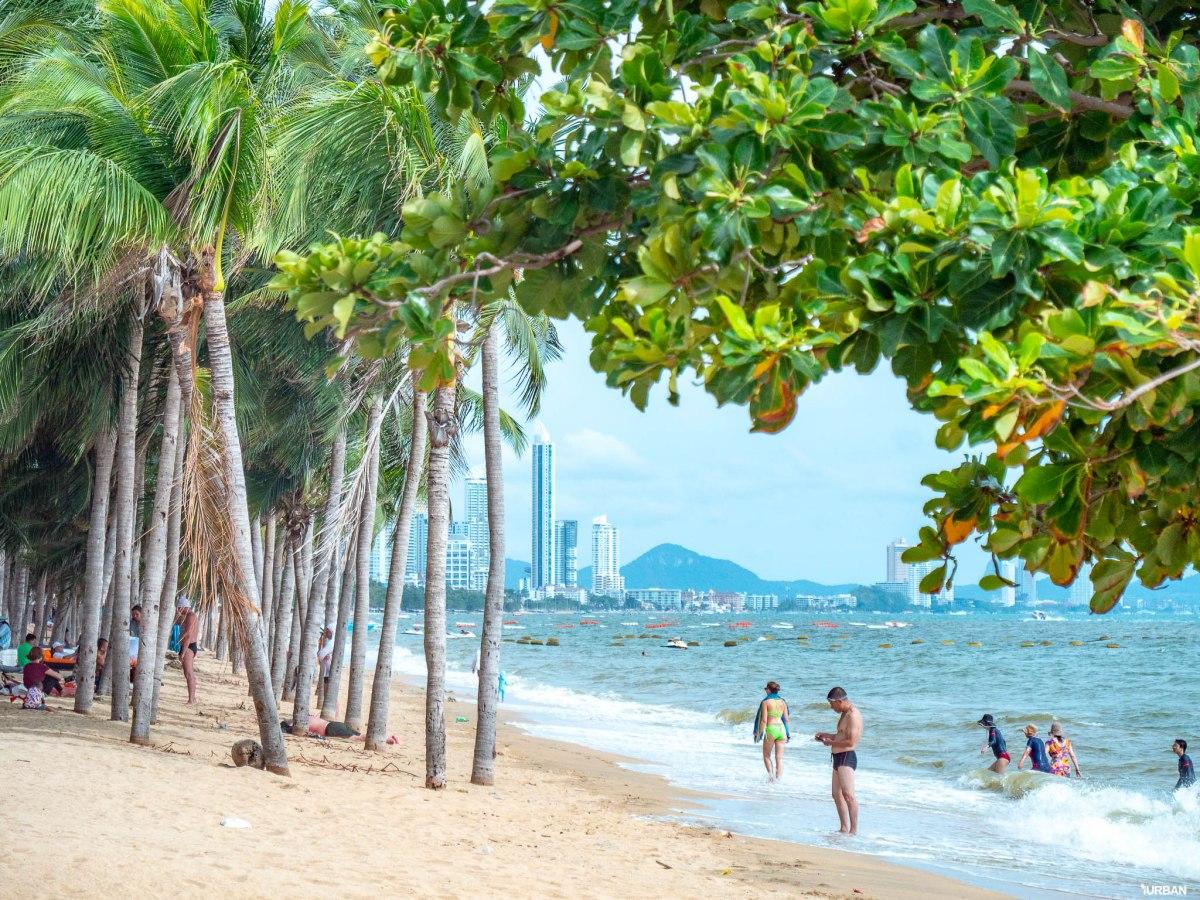 7 ชายหาดทะเลพัทยา ที่ยังสวยสะอาดน่าเที่ยวใกล้กรุงเทพ ไม่ต้องหนีร้อนไปไกล ก็พักได้ ชิลๆ 128 - Beach