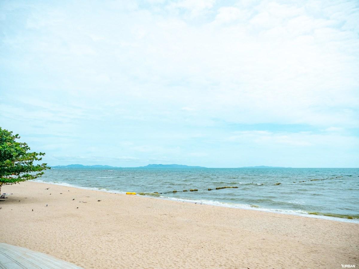 7 ชายหาดทะเลพัทยา ที่ยังสวยสะอาดน่าเที่ยวใกล้กรุงเทพ ไม่ต้องหนีร้อนไปไกล ก็พักได้ ชิลๆ 43 - Beach
