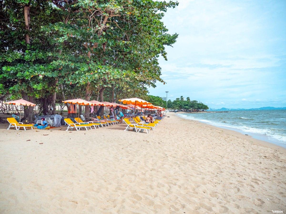 7 ชายหาดทะเลพัทยา ที่ยังสวยสะอาดน่าเที่ยวใกล้กรุงเทพ ไม่ต้องหนีร้อนไปไกล ก็พักได้ ชิลๆ 41 - Beach