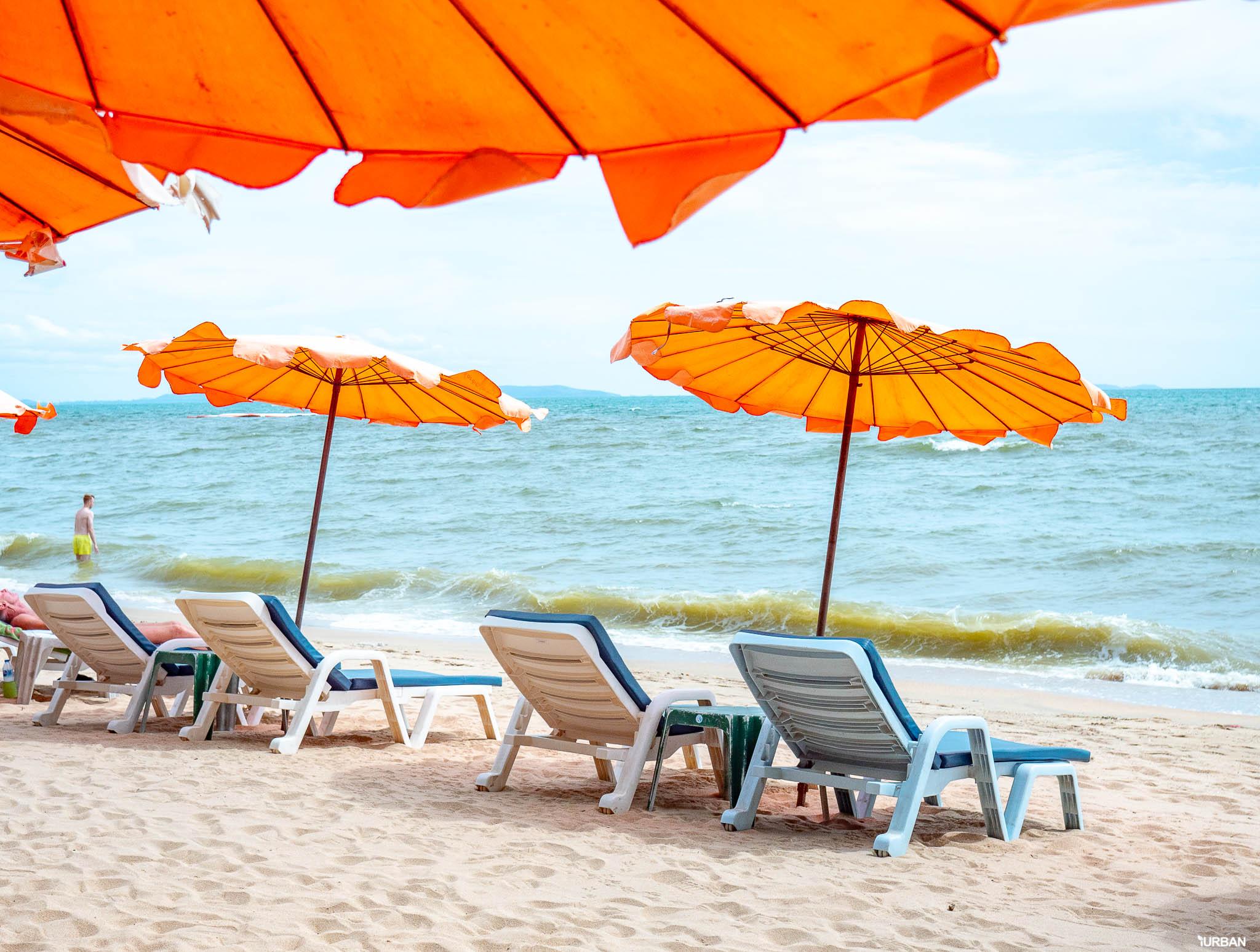 7 ชายหาดทะเลพัทยา ที่ยังสวยสะอาดน่าเที่ยวใกล้กรุงเทพ ไม่ต้องหนีร้อนไปไกล ก็พักได้ ชิลๆ 142 - Beach