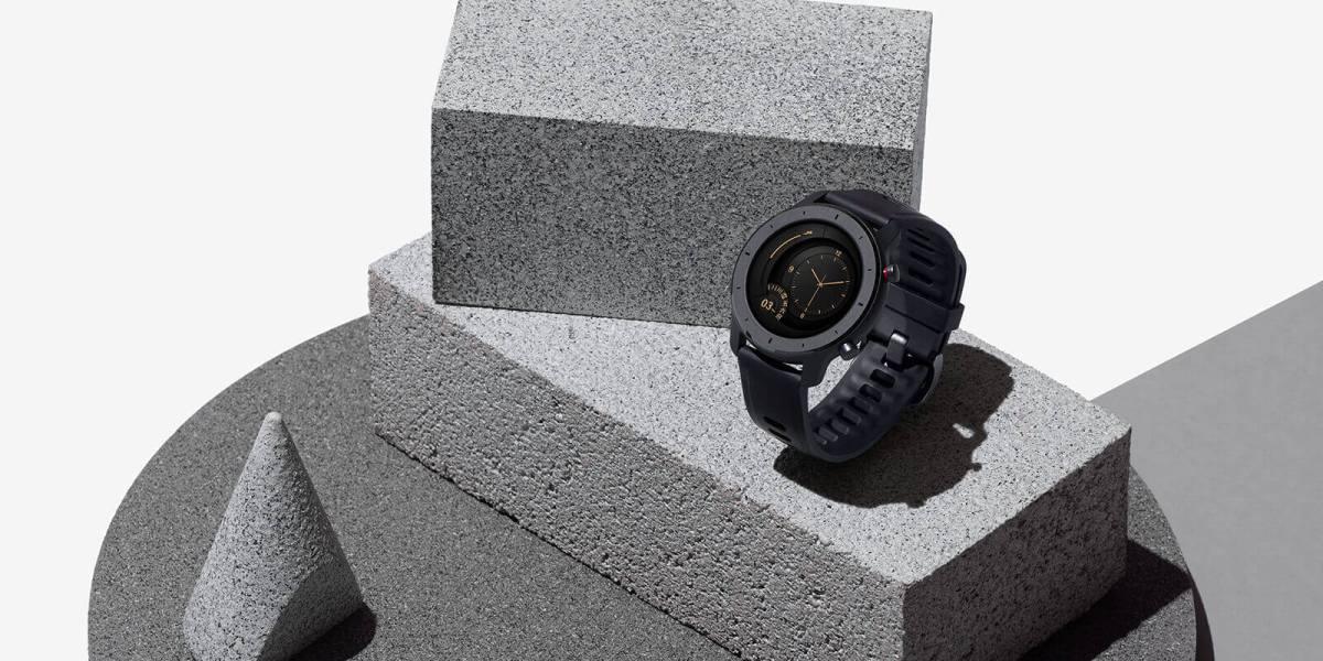 "Amazfit GTR : Smart Watch หน้าปัทม์จอ AMOLED ""วัดหัวใจบันทึกชีพจรและจำนวนก้าวตลอดเวลา"" แบตอึดสุด 24 วัน! 21 - Highlight"