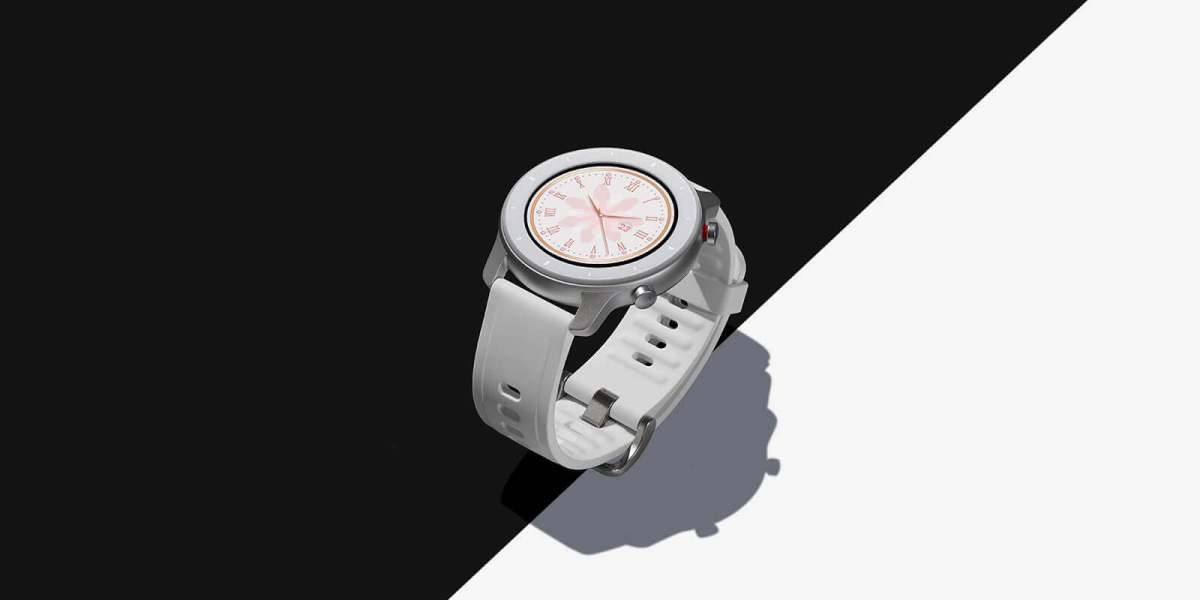 "Amazfit GTR : Smart Watch หน้าปัทม์จอ AMOLED ""วัดหัวใจบันทึกชีพจรและจำนวนก้าวตลอดเวลา"" แบตอึดสุด 24 วัน! 22 - Highlight"