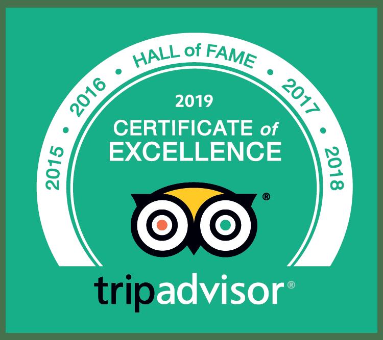 คิดส์ซาเนีย กรุงเทพ ขึ้นแท่น Excellence Hall of Fame 2019 แหล่งท่องเที่ยวยอดเยี่ยมจาก TripAdvisor 13 -