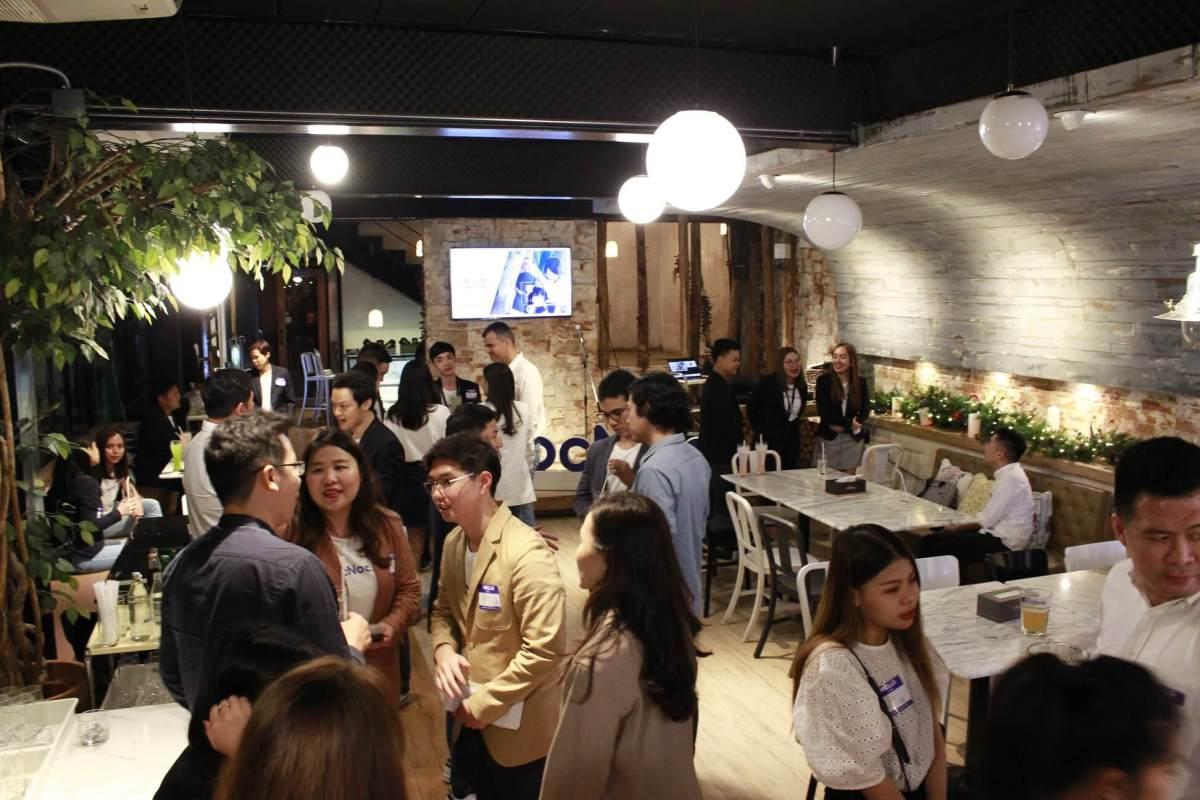 """15 แบรนด์ดัง """"วัสดุและของแต่งบ้าน"""" เล็งเห็นโอกาสบนโลกออนไลน์ ร่วมมือ NocNoc.com แหล่งรวมร้านค้าสำหรับคนรักบ้าน 33 - Marketplace"""