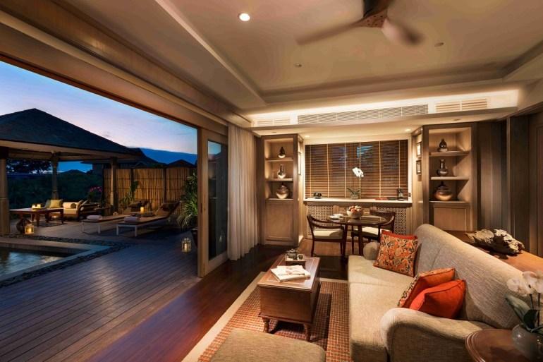 กลุ่มโรงแรมอนันตรา เปิดตัวครั้งแรกในมาเลเซีย ด้วยรีสอร์ทสุดหรูริมทะเล เมืองเดซารู 13 -