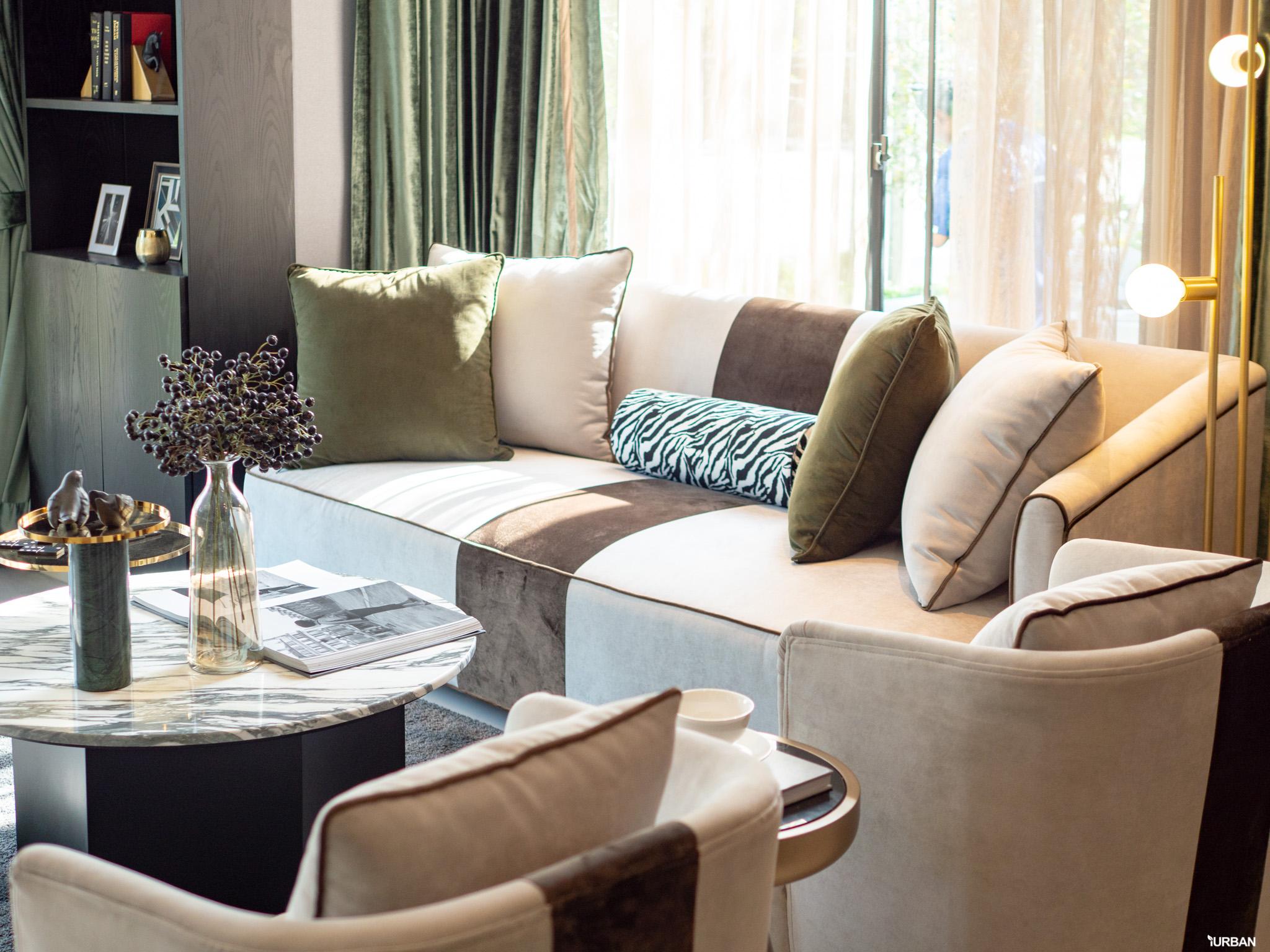 รีวิว บางกอก บูเลอวาร์ด รามอินทรา-เสรีไทย 2 <br>บ้านเดี่ยวสไตล์ Luxury Nordic เพียง 77 ครอบครัว</br> 135 - Boulevard