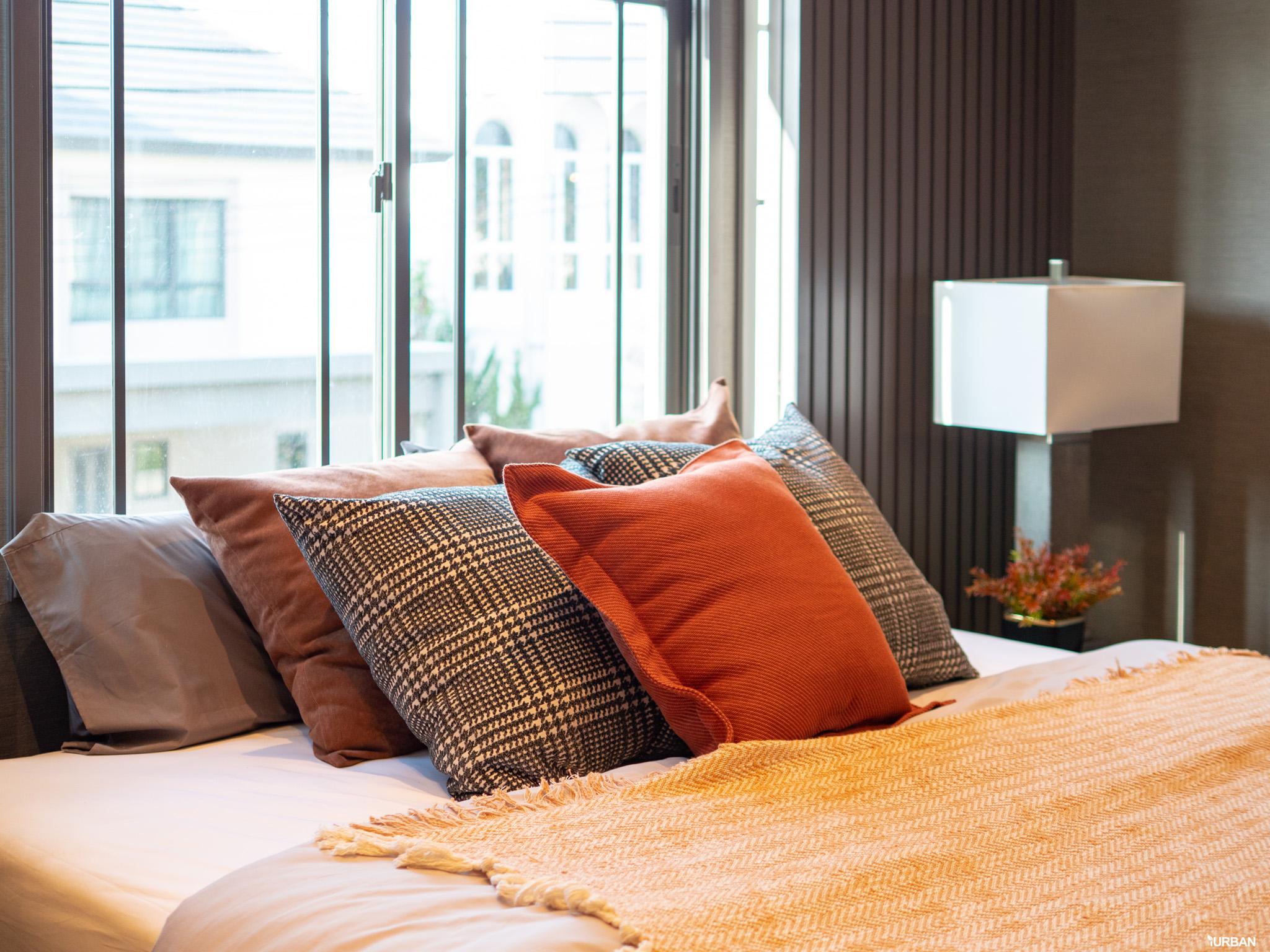 รีวิว บางกอก บูเลอวาร์ด รามอินทรา-เสรีไทย 2 <br>บ้านเดี่ยวสไตล์ Luxury Nordic เพียง 77 ครอบครัว</br> 61 - Boulevard