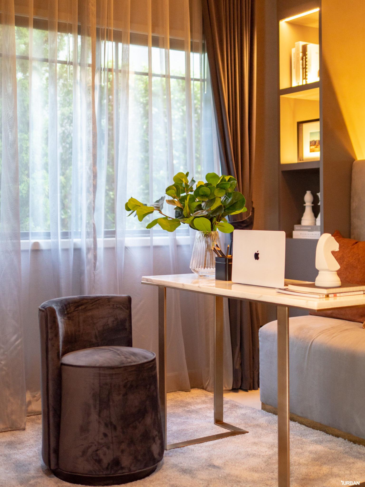 รีวิว บางกอก บูเลอวาร์ด รามอินทรา-เสรีไทย 2 <br>บ้านเดี่ยวสไตล์ Luxury Nordic เพียง 77 ครอบครัว</br> 35 - Boulevard