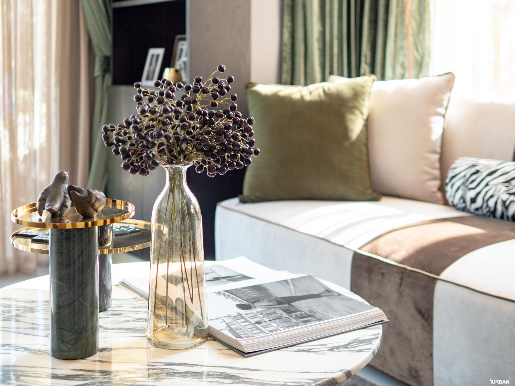 รีวิว บางกอก บูเลอวาร์ด รามอินทรา-เสรีไทย 2 <br>บ้านเดี่ยวสไตล์ Luxury Nordic เพียง 77 ครอบครัว</br> 136 - Boulevard
