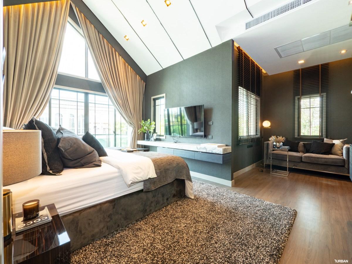 รีวิว บางกอก บูเลอวาร์ด รามอินทรา-เสรีไทย 2 <br>บ้านเดี่ยวสไตล์ Luxury Nordic เพียง 77 ครอบครัว</br> 108 - Boulevard
