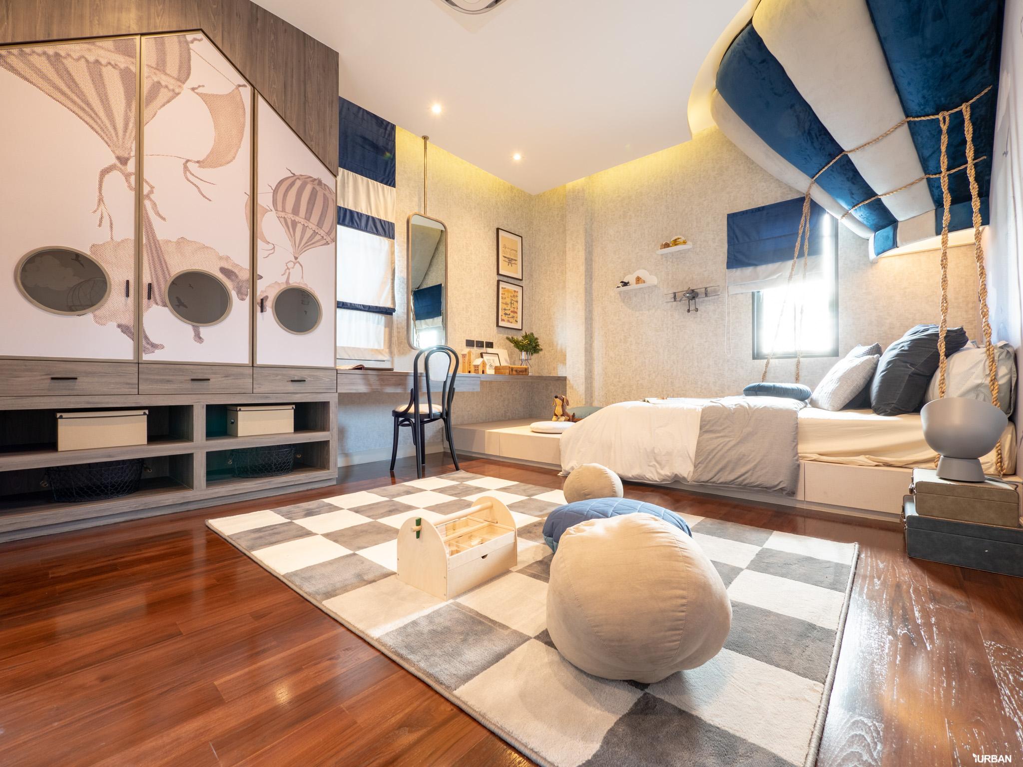 รีวิว บางกอก บูเลอวาร์ด รามอินทรา-เสรีไทย 2 <br>บ้านเดี่ยวสไตล์ Luxury Nordic เพียง 77 ครอบครัว</br> 169 - Boulevard