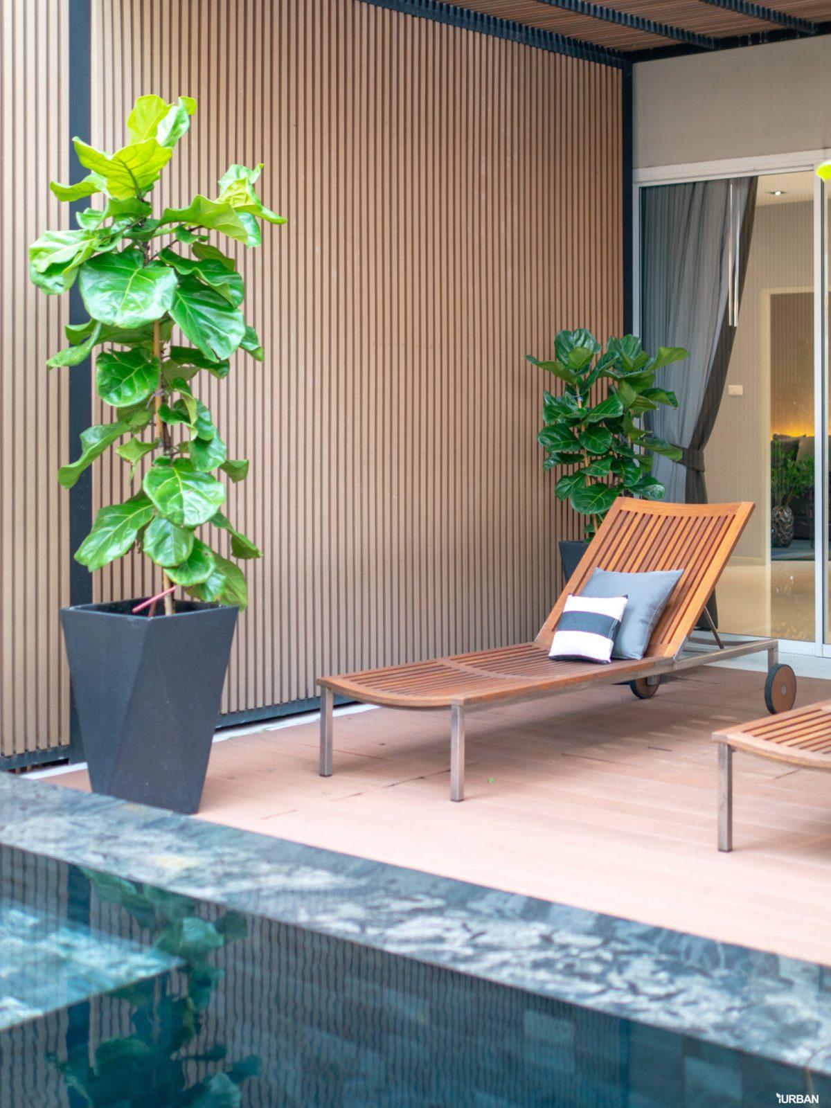 รีวิว บารานี พาร์ค ศรีนครินทร์-ร่มเกล้า บ้านสไตล์ Courtyard House ของไทยที่ได้รางวัลสถาปัตยกรรม 153 - Baranee Park