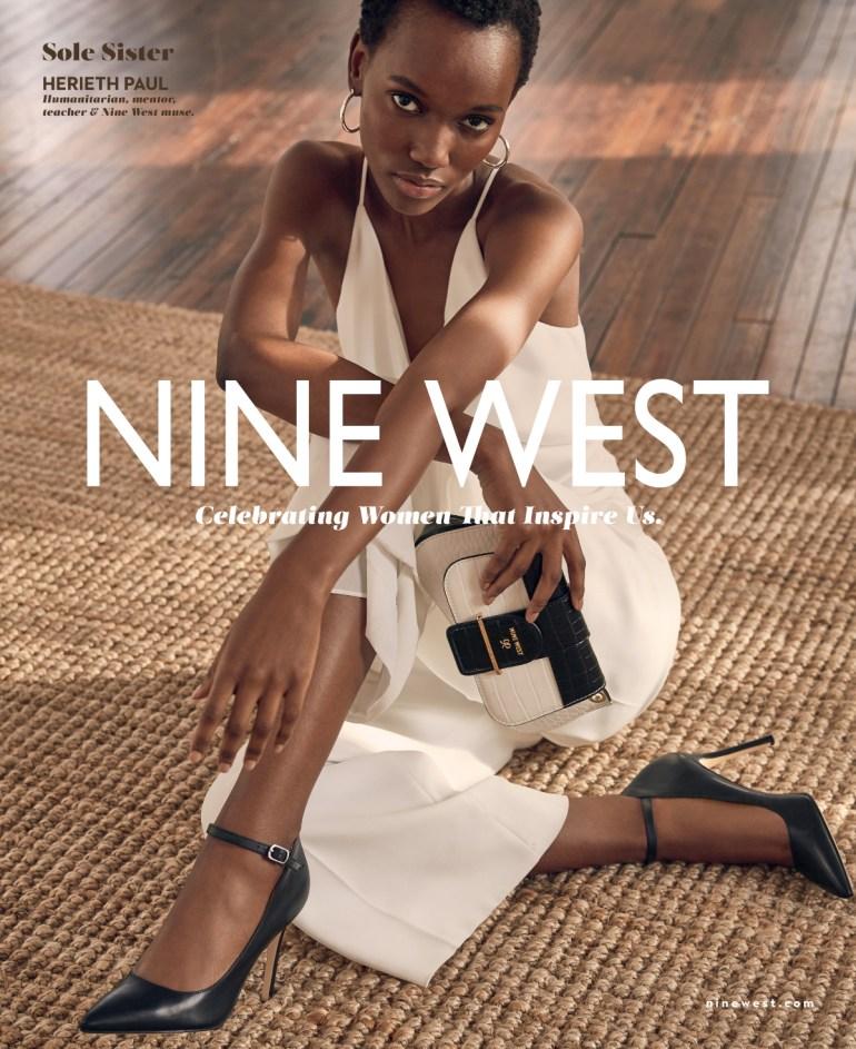 Nine West รองเท้าและกระเป๋าแฟชั่นแบรนด์ดังจากอเมริกาหวนคืนเมืองไทยอีกครั้ง 13 -