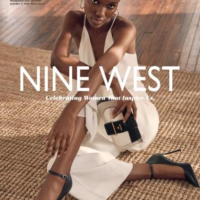 Nine West รองเท้าและกระเป๋าแฟชั่นแบรนด์ดังจากอเมริกาหวนคืนเมืองไทยอีกครั้ง 18 -