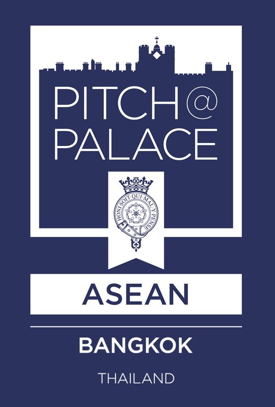 """เตรียมพบกับงานคัดเลือกสุดยอดสตาร์ทอัพแห่งอาเซียน """"Pitch@Palace ASEAN"""" ที่จัดขึ้นครั้งแรกในประเทศไทย 13 -"""
