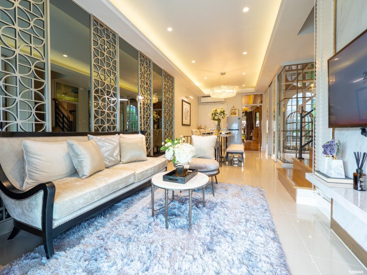 รีวิวทาวน์โฮม Pleno ปิ่นเกล้า - จรัญฯ การออกแบบที่ดีมากทั้งในบ้านและส่วนกลางที่ให้เกินราคา 35 - AP (Thailand) - เอพี (ไทยแลนด์)