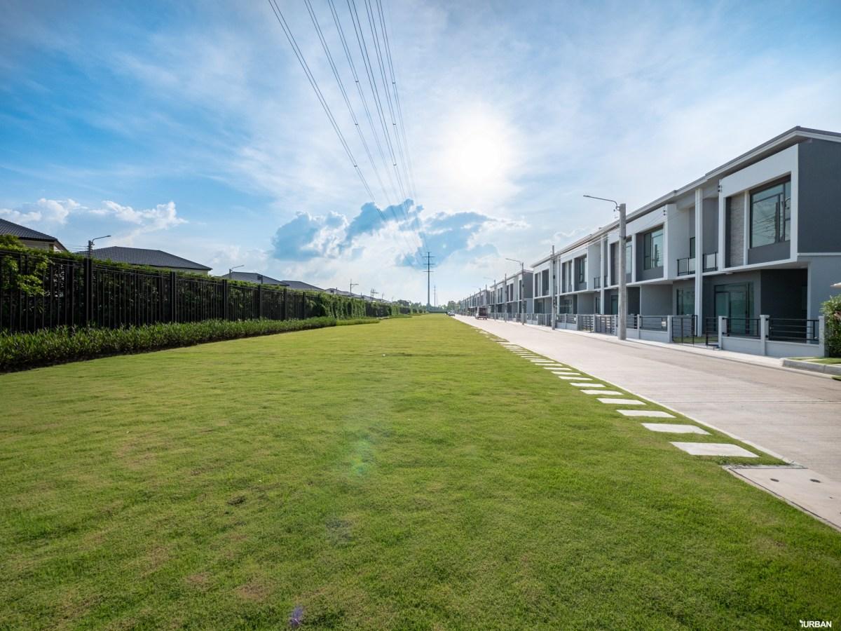 รีวิวทาวน์โฮม Pleno ปิ่นเกล้า - จรัญฯ การออกแบบที่ดีมากทั้งในบ้านและส่วนกลางที่ให้เกินราคา 84 - AP (Thailand) - เอพี (ไทยแลนด์)