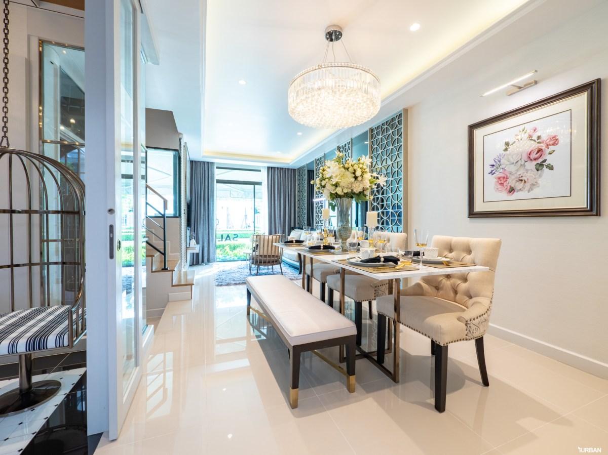 รีวิวทาวน์โฮม Pleno ปิ่นเกล้า - จรัญฯ การออกแบบที่ดีมากทั้งในบ้านและส่วนกลางที่ให้เกินราคา 45 - AP (Thailand) - เอพี (ไทยแลนด์)
