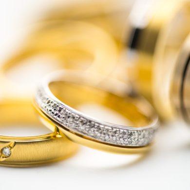 """""""แหวนเพชรแต่งงาน"""" ซื้อแบบไหนให้โดนใจทั้งบ่าวสาว 15 -"""