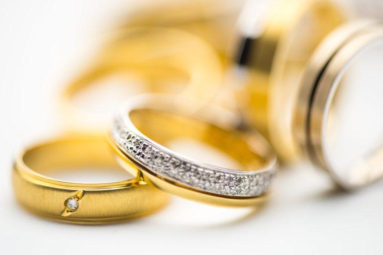 """""""แหวนเพชรแต่งงาน"""" ซื้อแบบไหนให้โดนใจทั้งบ่าวสาว 13 - ข่าวประชาสัมพันธ์ - PR News"""