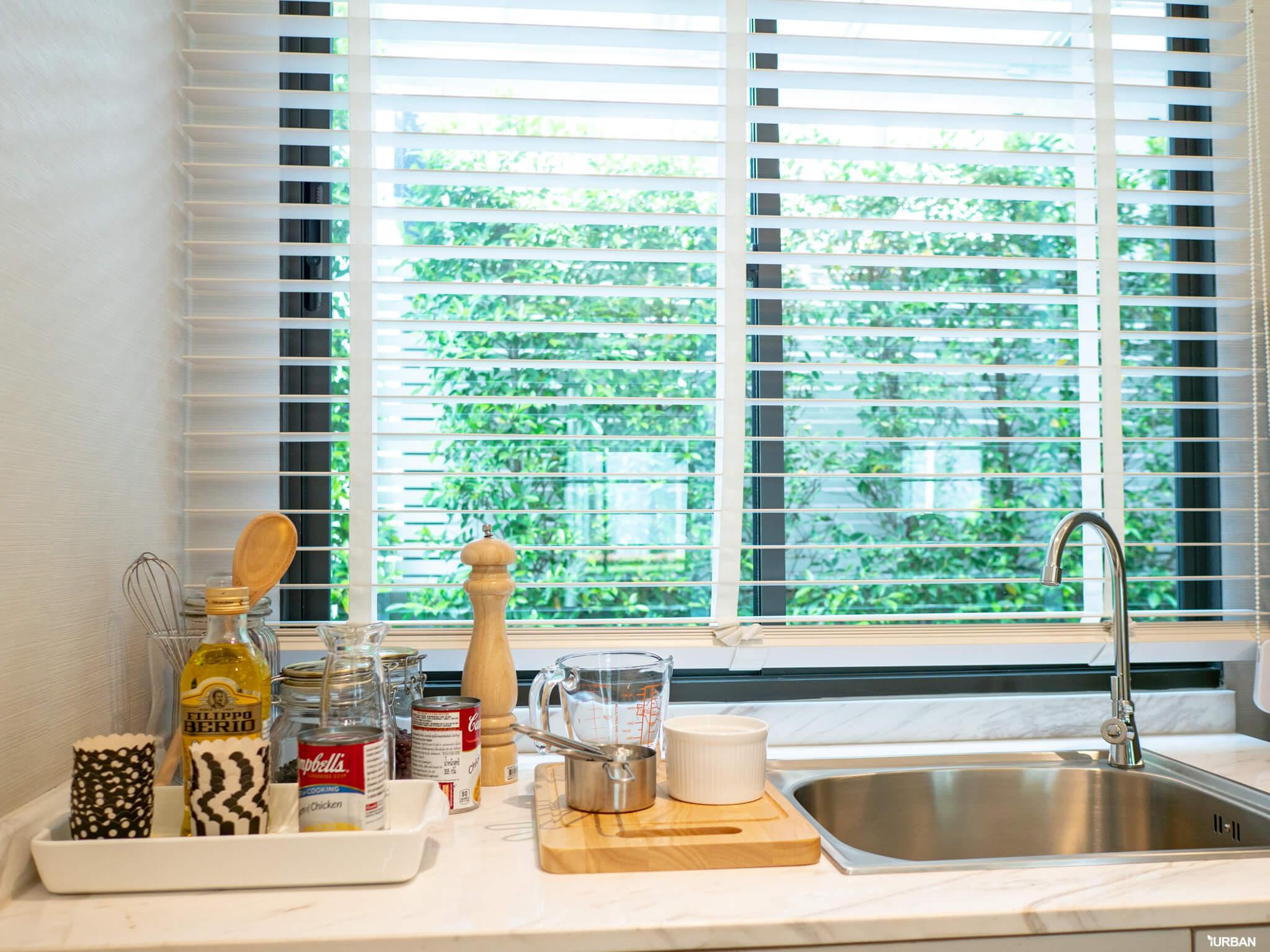 รีวิวทาวน์โฮม Pleno ปิ่นเกล้า - จรัญฯ การออกแบบที่ดีมากทั้งในบ้านและส่วนกลางที่ให้เกินราคา 41 - AP (Thailand) - เอพี (ไทยแลนด์)