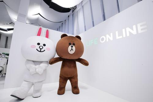 LINE ตอกย้ำแนวคิด Life On LINE โชว์ศักยภาพเชื่อมโยงทุกไลฟ์สไตล์ พร้อมเป็นแพลตฟอร์มสนับสนุนภาครัฐ ในงาน Digital Thailand Big Bang 2019 13 -