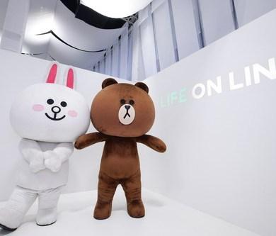 LINE ตอกย้ำแนวคิด Life On LINE โชว์ศักยภาพเชื่อมโยงทุกไลฟ์สไตล์ พร้อมเป็นแพลตฟอร์มสนับสนุนภาครัฐ ในงาน Digital Thailand Big Bang 2019 16 -