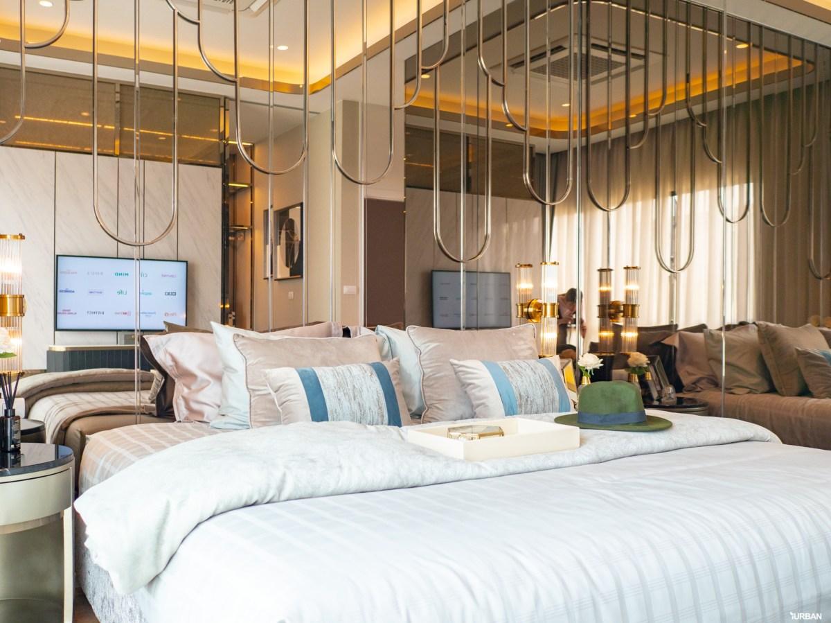 รีวิว Grande Pleno ราชพฤกษ์ บ้านทาวน์โฮมไซส์พอดี ทำเลดี ส่วนกลางดี ราคาก็ดี พอดีไปหมด 52 - AP (Thailand) - เอพี (ไทยแลนด์)