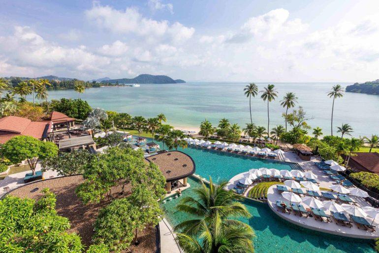 โปรโมชั่นงานไทยเที่ยวไทย โรงแรมพูลแมน ภูเก็ต พันวา บีช รีสอร์ท ครั้งที่ 53 7-10 พฤศจิกายน 2562 นี้ 13 -