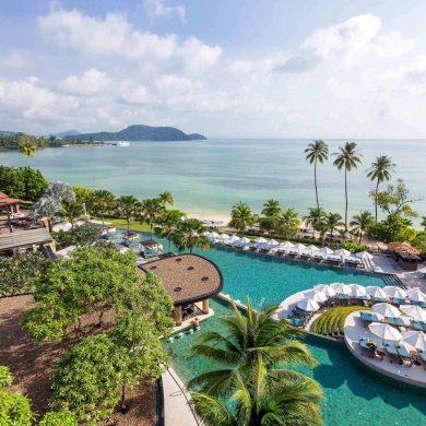 โปรโมชั่นงานไทยเที่ยวไทย โรงแรมพูลแมน ภูเก็ต พันวา บีช รีสอร์ท ครั้งที่ 53 7-10 พฤศจิกายน 2562 นี้ 15 -