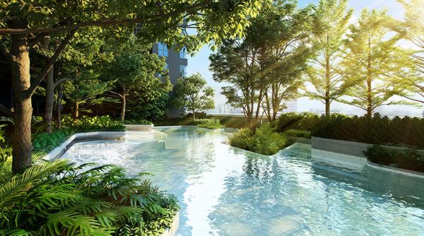 Life Sathorn Sierra คอนโดที่ออกแบบส่วนกลาง 5 ไร่ จาก 6 ธรรมชาติสุดสวยทั่วโลก 24 - AP (Thailand) - เอพี (ไทยแลนด์)