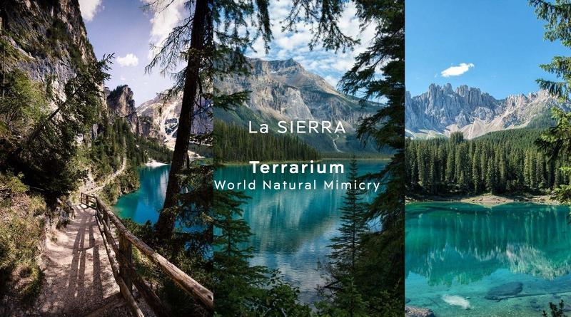 Life Sathorn Sierra คอนโดที่ออกแบบส่วนกลาง 5 ไร่ จาก 6 ธรรมชาติสุดสวยทั่วโลก 14 - AP (Thailand) - เอพี (ไทยแลนด์)