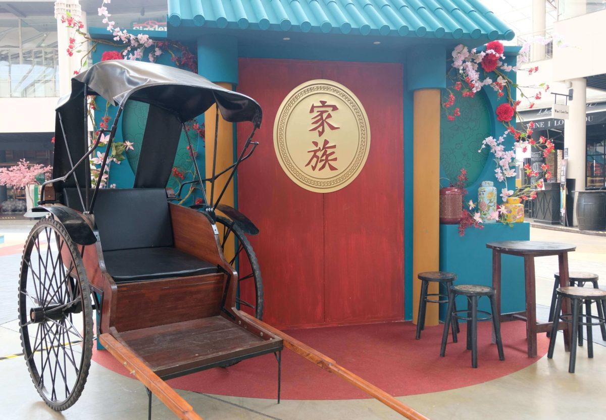 """เมกาบางนา ฉลองตรุษจีนร่วมสมัยสไตล์ """"เซี่ยงไฮ้ โอเรียนเทอล"""" ในงาน """"เมกา วันเดอร์ฟูล ไชนีส นิวเยียร์ 2020"""" ระหว่างวันที่ 15 – 31 มกราคม 2563 ณ ชั้น 1 ศูนย์การค้าเมกาบางนา 15 - Chinese New Year"""