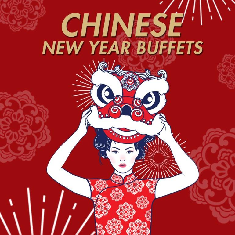 ฉลองตรุษจีน...กับบุฟเฟ่ต์มื้อพิเศษ ที่โรงแรมพูลแมน กรุงเทพฯ แกรนด์ สุขุมวิท 13 -