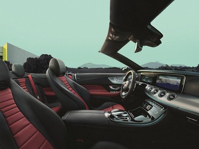 เมอร์เซเดส-เบนซ์ส่งรถยนต์ใหม่ 3 รุ่น ลุยสร้างความคึกคักให้ตลาดรถยนต์รับปี 2020 26 -