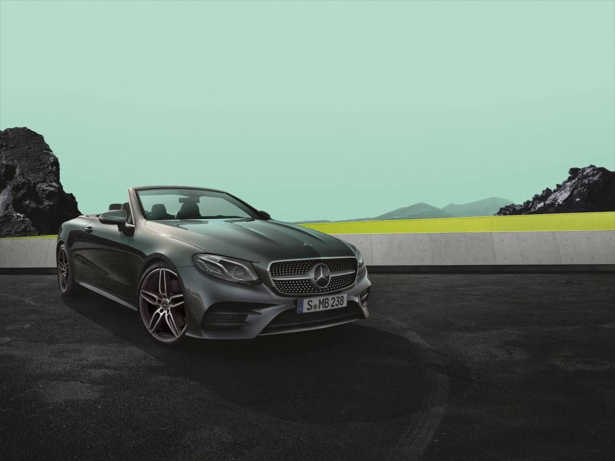 เมอร์เซเดส-เบนซ์ส่งรถยนต์ใหม่ 3 รุ่น ลุยสร้างความคึกคักให้ตลาดรถยนต์รับปี 2020 16 -