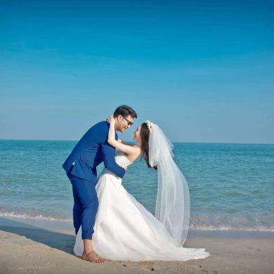 """พบกับงานเวดดิ้งโชว์เคส ในบรรยากาศริมชายทะเลสุดโรแมนติก WEDDING SHOWCASE """"SAY I DO ON THE BEACH"""" ระหว่างวันที่ 7 – 10 กุมภาพันธ์ พ.ศ. 2563 ที่ โรงแรมโซ โซฟิเทล หัวหิน 15 -"""