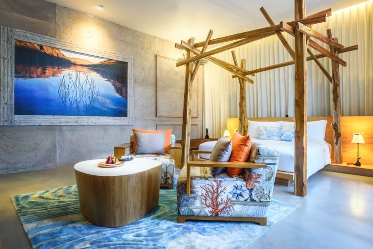 โรงแรมโซ โซฟิเทล หัวหิน นำเสนอโปรโมชั่นงานไทยเที่ยวไทย 13 -