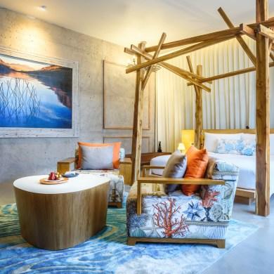 โรงแรมโซ โซฟิเทล หัวหิน นำเสนอโปรโมชั่นงานไทยเที่ยวไทย 15 -