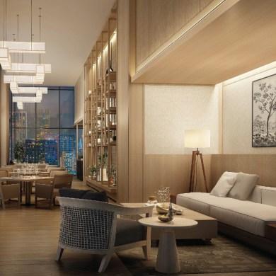 เครือโอ๊ควูด เปิดตัว 'โรงแรม โอ๊ควูด สวีท แบงค็อก' โรงแรมและเซอร์วิสอพาร์ทเม้นท์ระดับ 5 ดาว แห่งแรกในประเทศไทย 18 -