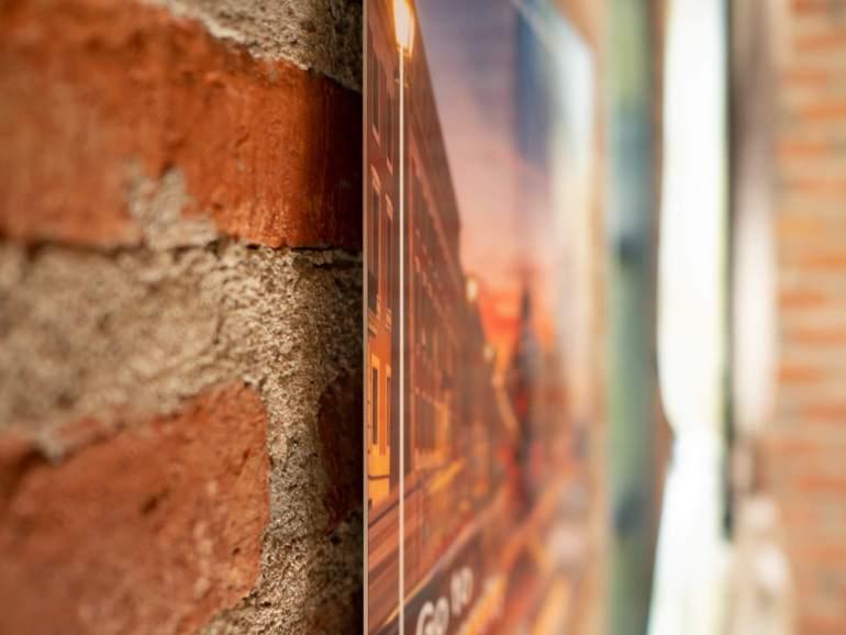 รีวิว 3 บริการจาก Photobook ภาพติดผนัง แคนวาส คุณภาพระดับโลก ออกแบบเองได้ #แจกโค้ดลด90% 🚨 40 - decor