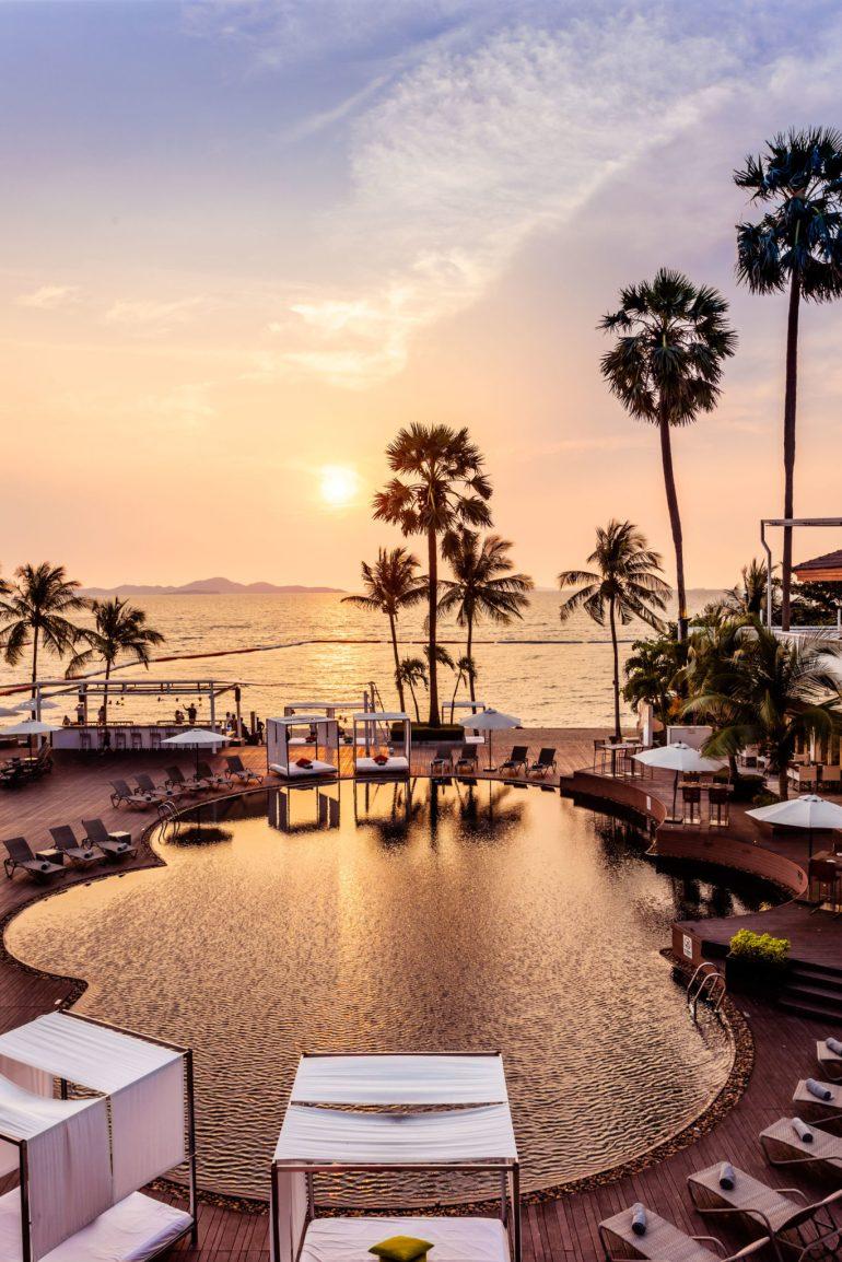 โปรสุดคุ้มภายในงานไทยเที่ยวไทย ครั้งที่ 54 จากโรงแรมพูลแมน พัทยา จี ไลฟ์สไตล์รีสอร์ทหนึ่งเดียวติดริมทะเล 13 -