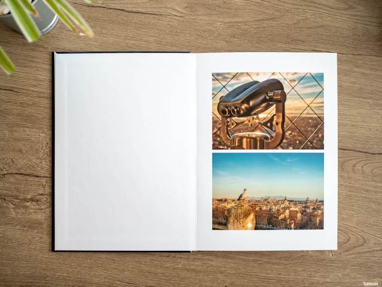 ทำ photobook ราคาไม่แพง