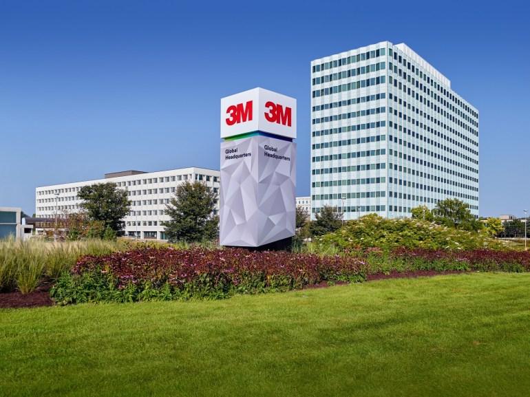 """3M คว้ารางวัล """"บริษัทที่มีจริยธรรมสูงสุดในโลก"""" ติดต่อกัน 7 ปีซ้อน 13 -"""