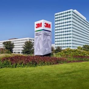 """3M คว้ารางวัล """"บริษัทที่มีจริยธรรมสูงสุดในโลก"""" ติดต่อกัน 7 ปีซ้อน 15 -"""