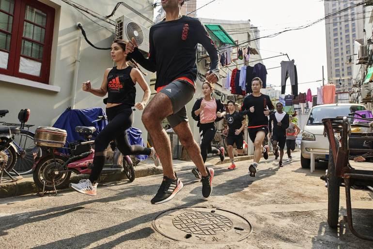 """อาดิดาสเผยผลสำรวจ """"เหตุผลที่คนเราต้องออกไปวิ่ง (Why We Run)"""" พร้อมเปิดแคมเปญ FasterThan ชวนนักวิ่งมานิยามความเร็วในแบบของคุณ 13 - Adidas"""