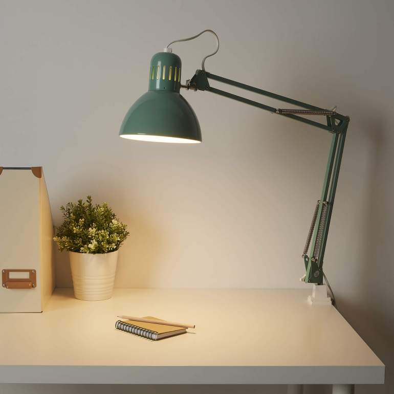 ไอเดียจัดพื้นที่ทำงานในบ้านให้ Work From Home แบบมีประสิทธิภาพ 35 - IKEA (อิเกีย)