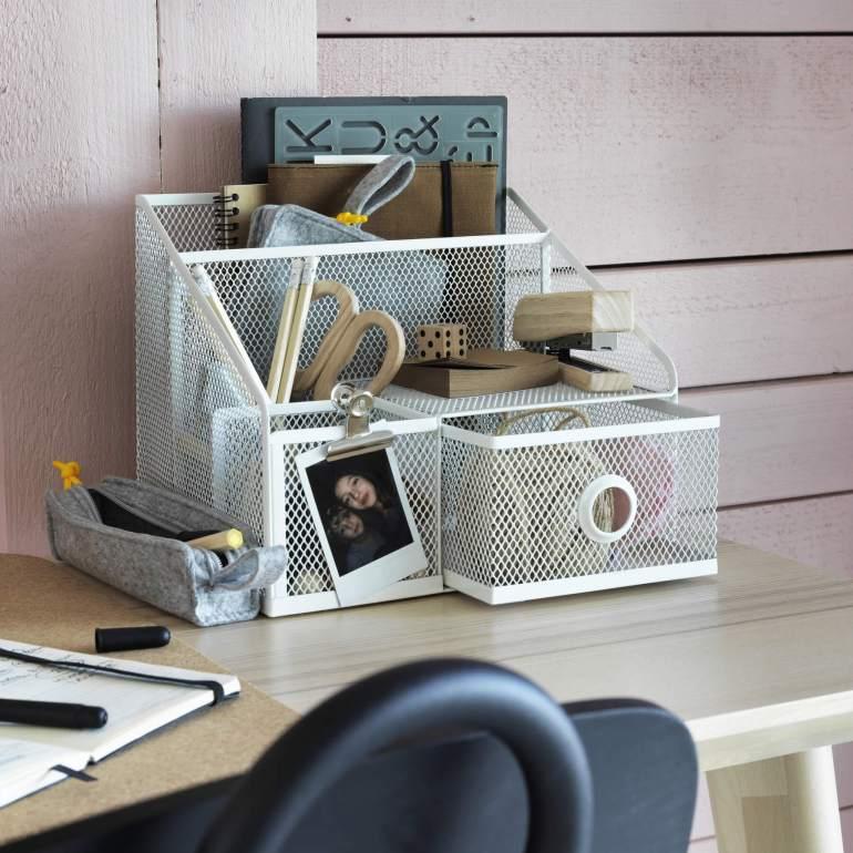 ไอเดียจัดพื้นที่ทำงานในบ้านให้ Work From Home แบบมีประสิทธิภาพ 24 - IKEA (อิเกีย)