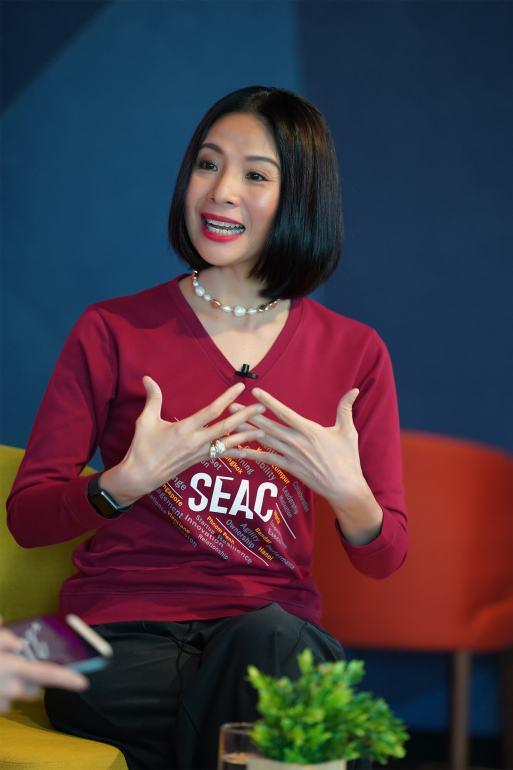 SEAC เร่งเครื่องเปิด Virtual Learning และ Job Survival Pack ชูการเรียนรูบน Digital Platform ให้คนไทยได้เรียนอย่างต่อเนื่องในสถานการณ์ปัจจุบัน ภายใต้พันธกิจใหม่ EMPOWER LIVING 16 -